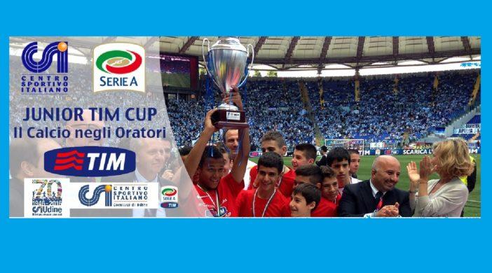 Calendario Tim Cup.Junior Tim Cup 2017 Calendario Csi Centro Sportivo